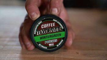 BaccOff Non-Tobacco Dip TV Spot, 'Coffee Shot to Go' - Thumbnail 7