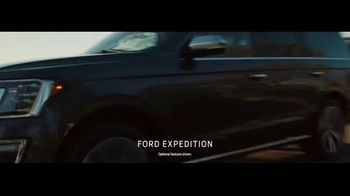 Ford TV Spot, 'Because of This: SUVs: Crew and Cargo' [T1] - Thumbnail 1