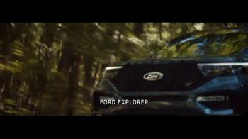Ford TV Spot, 'Because of This: SUVs: Crew and Cargo' [T1] - Thumbnail 3