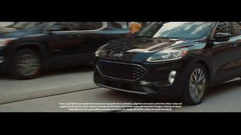 Ford TV Spot, 'Because of This: SUVs: Crew and Cargo' [T1] - Thumbnail 5