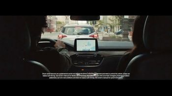 Ford TV Spot, 'Because of This: SUVs: Crew and Cargo' [T1] - Thumbnail 6