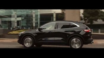 Ford TV Spot, 'Because of This: SUVs: Crew and Cargo' [T1] - Thumbnail 8
