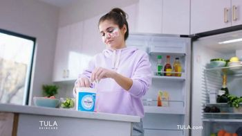 Tula Skincare Cooling & Brightening Eye Balm TV Spot, 'Nourish and Wake Up Your Eyes'
