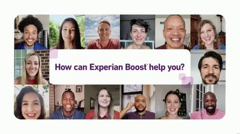 Experian Boost TV Spot, 'On the Spot' - Thumbnail 1