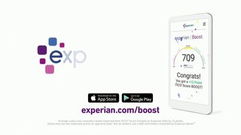 Experian Boost TV Spot, 'On the Spot' - Thumbnail 10