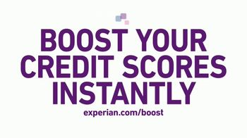 Experian Boost TV Spot, 'On the Spot' - Thumbnail 8