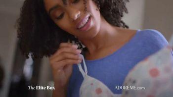 Adore Me Elite Box TV Spot, 'Loves to Shop: Surprise Gift' - Thumbnail 6