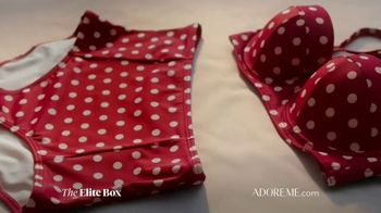 Adore Me Elite Box TV Spot, 'Loves to Shop: Surprise Gift' - Thumbnail 7
