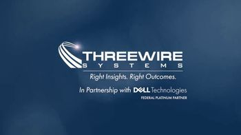 Three Wire Systems TV Spot, 'Right Insights. Right Outcomes.' - Thumbnail 10