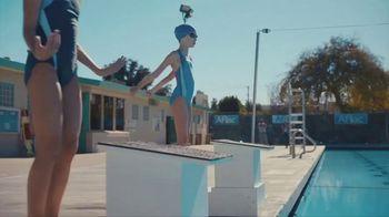 Aflac TV Spot, 'Swim Meet' - Thumbnail 1