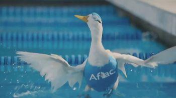 Aflac TV Spot, 'Swim Meet' - Thumbnail 9