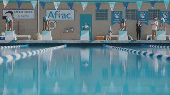 Aflac TV Spot, 'Swim Meet' - Thumbnail 2