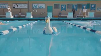 Aflac TV Spot, \'Swim Meet\'