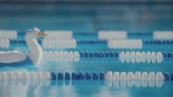 Aflac TV Spot, 'Swim Meet' - Thumbnail 7