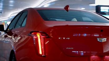Cadillac Season's Best Sales Event TV Spot, 'Winter Lights' Song by Run the Jewels [T2] - Thumbnail 7