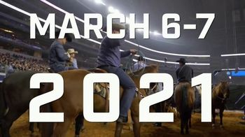 The American Rodeo TV Spot, '2021 Arlington: AT&T Stadium'