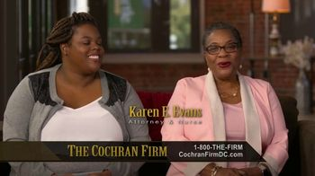 The Cochran Law Firm TV Spot, 'One Word' - Thumbnail 10