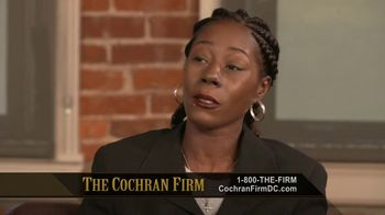 The Cochran Law Firm TV Spot, 'One Word' - Thumbnail 7