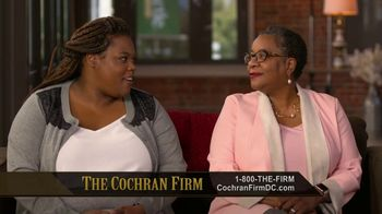 The Cochran Law Firm TV Spot, 'One Word' - Thumbnail 8