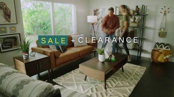 Ashley HomeStore Sale + Clearance Event TV Spot, 'Dining Tables and Sofa Savings: No Minimum' - Thumbnail 2