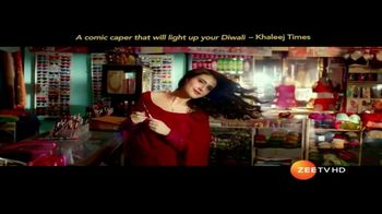 Suraj Pe Mangal Bhari Home Entertainment TV Spot - Thumbnail 4