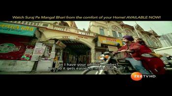 Suraj Pe Mangal Bhari Home Entertainment TV Spot - Thumbnail 7