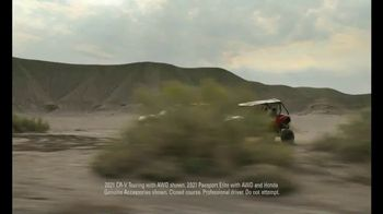Honda TV Spot, 'With Capability to Amaze' Song by Vampire Weekend [T2] - Thumbnail 2