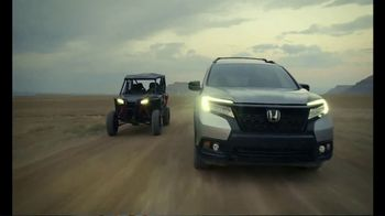Honda TV Spot, 'With Capability to Amaze' Song by Vampire Weekend [T2] - Thumbnail 6