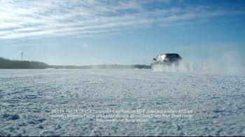 Honda TV Spot, 'Winter Ready' [T2] - Thumbnail 2