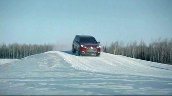 Honda TV Spot, 'Winter Ready' [T2] - Thumbnail 5