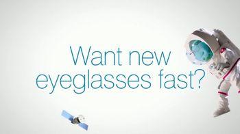 Eyeglass World TV Spot, 'On a Mission'