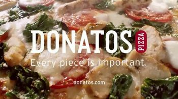 Donatos TV Spot, 'Before and After' - Thumbnail 10