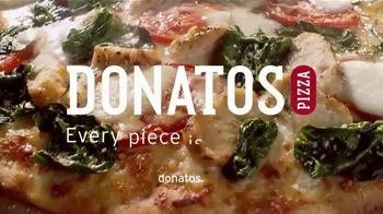 Donatos TV Spot, 'Before and After' - Thumbnail 9