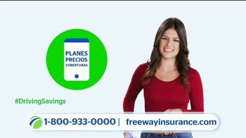 Freeway Insurance TV Spot, 'Mecánica' [Spanish]