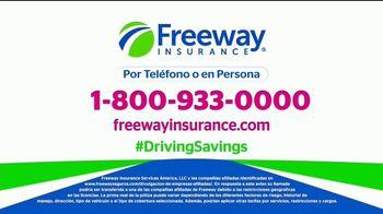 Freeway Insurance TV Spot, 'Mecánica' [Spanish] - Thumbnail 6