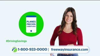 Freeway Insurance TV Spot, 'Mecánica' [Spanish]