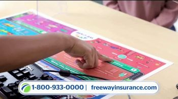 Freeway Insurance TV Spot, 'Mecánica' [Spanish] - Thumbnail 2