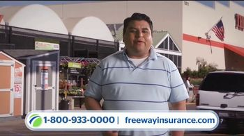 Freeway Insurance TV Spot, 'Mecánica' [Spanish] - Thumbnail 3