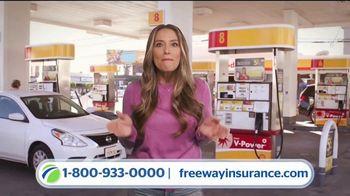 Freeway Insurance TV Spot, 'Mecánica' [Spanish] - Thumbnail 4