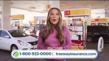 Freeway Insurance TV Spot, 'Mecánica' [Spanish] - Thumbnail 5