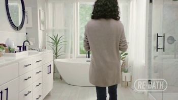 Re-Bath TV Spot, 'Simplicity of Service: Complete Bathroom Remodel' - Thumbnail 6