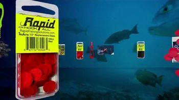 Rapid Fishing Solutions TV Spot, 'Always Ready' Featuring Mark Davis - Thumbnail 6