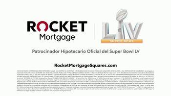Rocket Mortgage Super Bowl Squares TV Spot, 'Podrías ganar $50,000' [Spanish] - Thumbnail 10