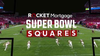 Rocket Mortgage Super Bowl Squares TV Spot, 'Podrías ganar $50,000' [Spanish] - Thumbnail 2