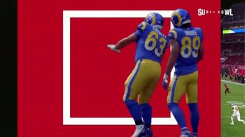 Rocket Mortgage Super Bowl Squares TV Spot, 'Podrías ganar $50,000' [Spanish] - Thumbnail 3