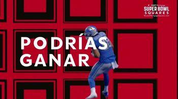Rocket Mortgage Super Bowl Squares TV Spot, 'Podrías ganar $50,000' [Spanish] - Thumbnail 4