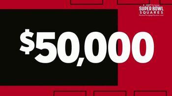 Rocket Mortgage Super Bowl Squares TV Spot, 'Podrías ganar $50,000' [Spanish] - Thumbnail 5