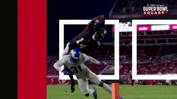 Rocket Mortgage Super Bowl Squares TV Spot, 'Podrías ganar $50,000' [Spanish] - Thumbnail 7