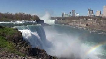 Niagara Falls USA TV Spot, 'Immerse Yourself' - Thumbnail 3