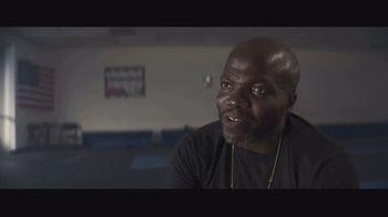 Born a Champion - Alternate Trailer 1